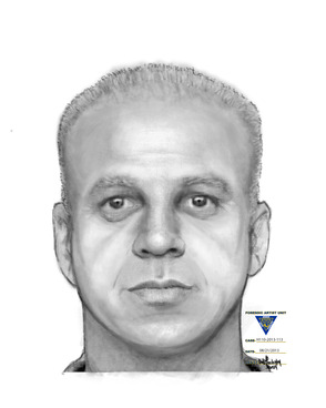 Suspect Sought by Millburn Police