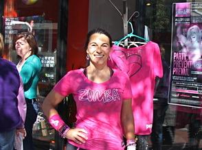 'Viva Z Club' Brings Zumba to Maplewood, photo 2