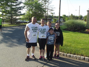 NJ Sharing Network Holds 5K Race , photo 4