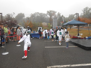 Live Well Stay Well Challenge Kicks Off At 4th Annual Summit Medical Group Health and Sports Festival , photo 17