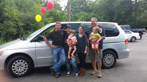 Yolanda Dones Auto Donation