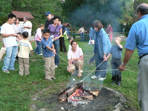 Trailside Hay Rides & Fireside Fun, photo 1