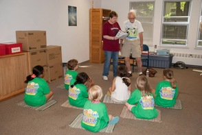 St Mary's Vacation Bible School , photo 9