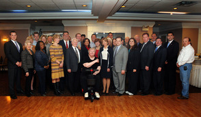 Union County Democrats Formally Nominate Candidates for 2013, photo 1