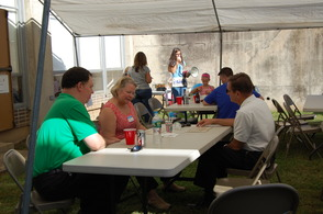Old Fashioned Family Fun At The Little Flower Annual Parish Picnic, photo 11