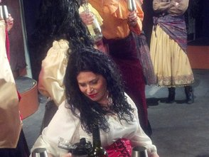 Bizet's Tragic Opera, Carmen, Entertaining for Opera Enthusiasts and Newcomers: Opening Saturday, March 22 , photo 3