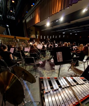 The New Jersey Intergenerational Orchestra