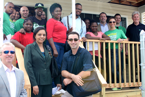 Habitat for Humanity Newark