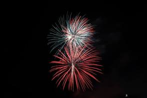 New Providence Postpones Fireworks Until Saturday Night, photo 1