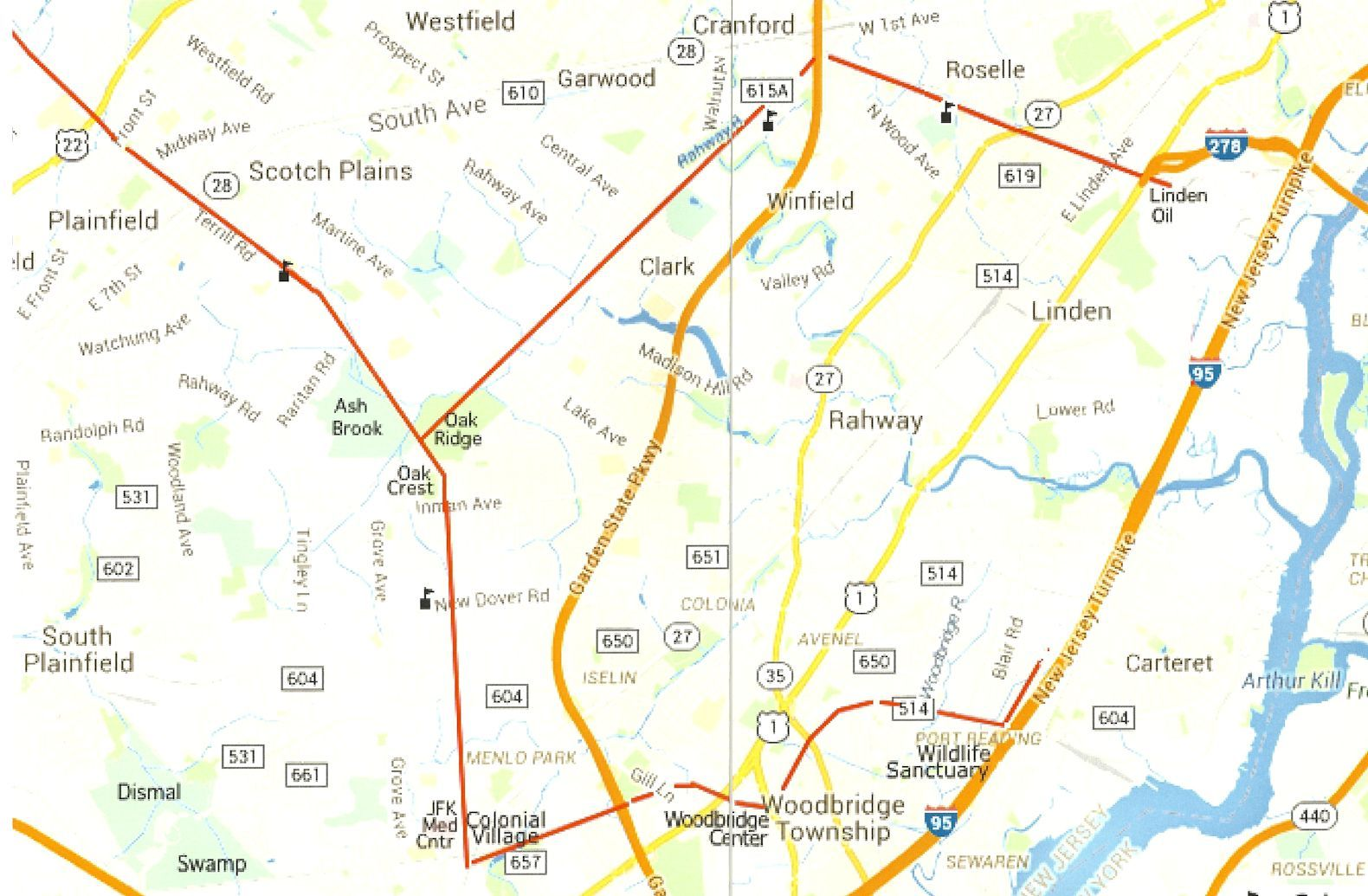 roselle nj map with Clark Environmental  Mission Votes In Oppositio on Fort Smith Ar purzuit moreover Linden besides 233120 likewise Map Of Union County New Jersey additionally Service area.