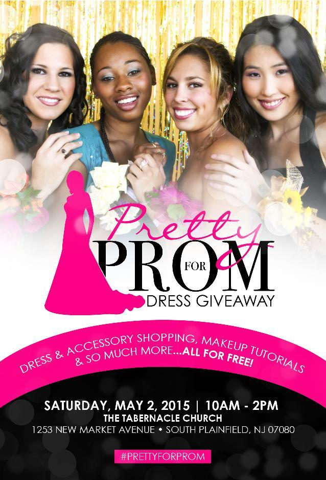 Prom Dress Advertising
