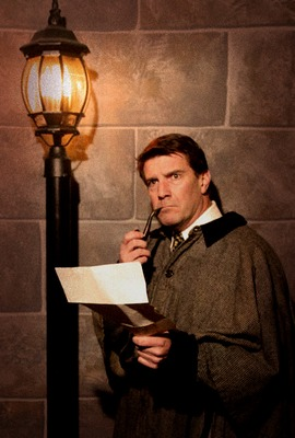 Sherlock Holmes: The Final Adventure Comes Chatham Playhouse in March, photo 1