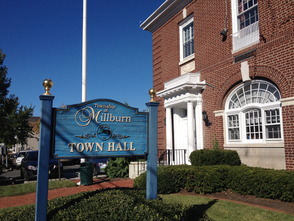 Back to Work, America - Millburn Zoning Board an More This Week, photo 1