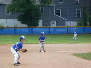 SPF Raiders 10U Blue Team Outlasts Westfield Black, 18-17, in Epic 8-inning Semifinal, photo 3