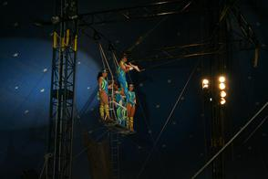 Cole Bros. Circus Concludes Livingston's Memorial Day Weekend Celebration, photo 14