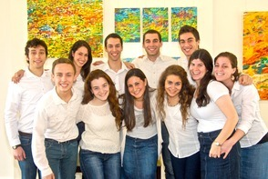 Congregation Beth Israel to Host A Capella Concert, photo 1