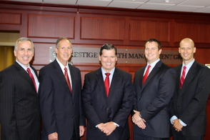 Prestige Wealth Management Opens Millburn Office, photo 2