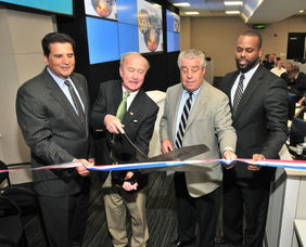 Essex County OEM Reopening