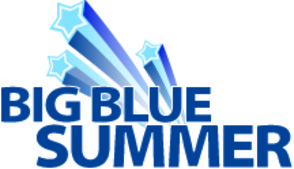 Big Blue Summer at The Pingry School