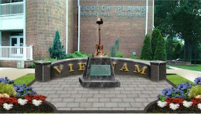 Scotch Plains Vietnam Veterans Memorial Dedication Sunday at 1 p.m., photo 1