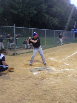 Randolph Mens Master Softball League Keeps 40 Year Old Tradition Alive and Well, photo 1