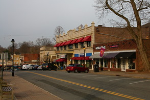 Maplewood Named 'One of New Jersey's Coolest Places' by Time Out New York, photo 1