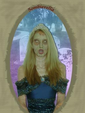 Zombierella
