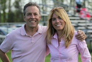 The Pampin's in Pink