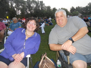 Berkeley Heights Summer Concert Photo Contest: Aug. 13 Contestants, photo 5