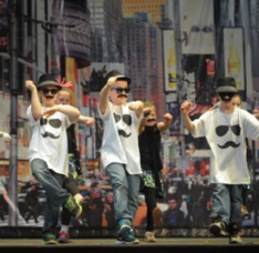 Westfield's Tamaques School Variety Show Raises Funds and Spirits, photo 4