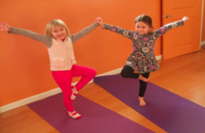 Shakti Yoga Offering Free Open House Sessions to Kids and Teens, photo 1