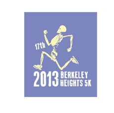 Registration Is Open For the Berkeley Heights 5K Charity Run and Walk, photo 1