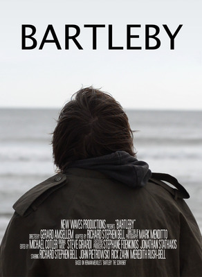 Bartleby - Poster