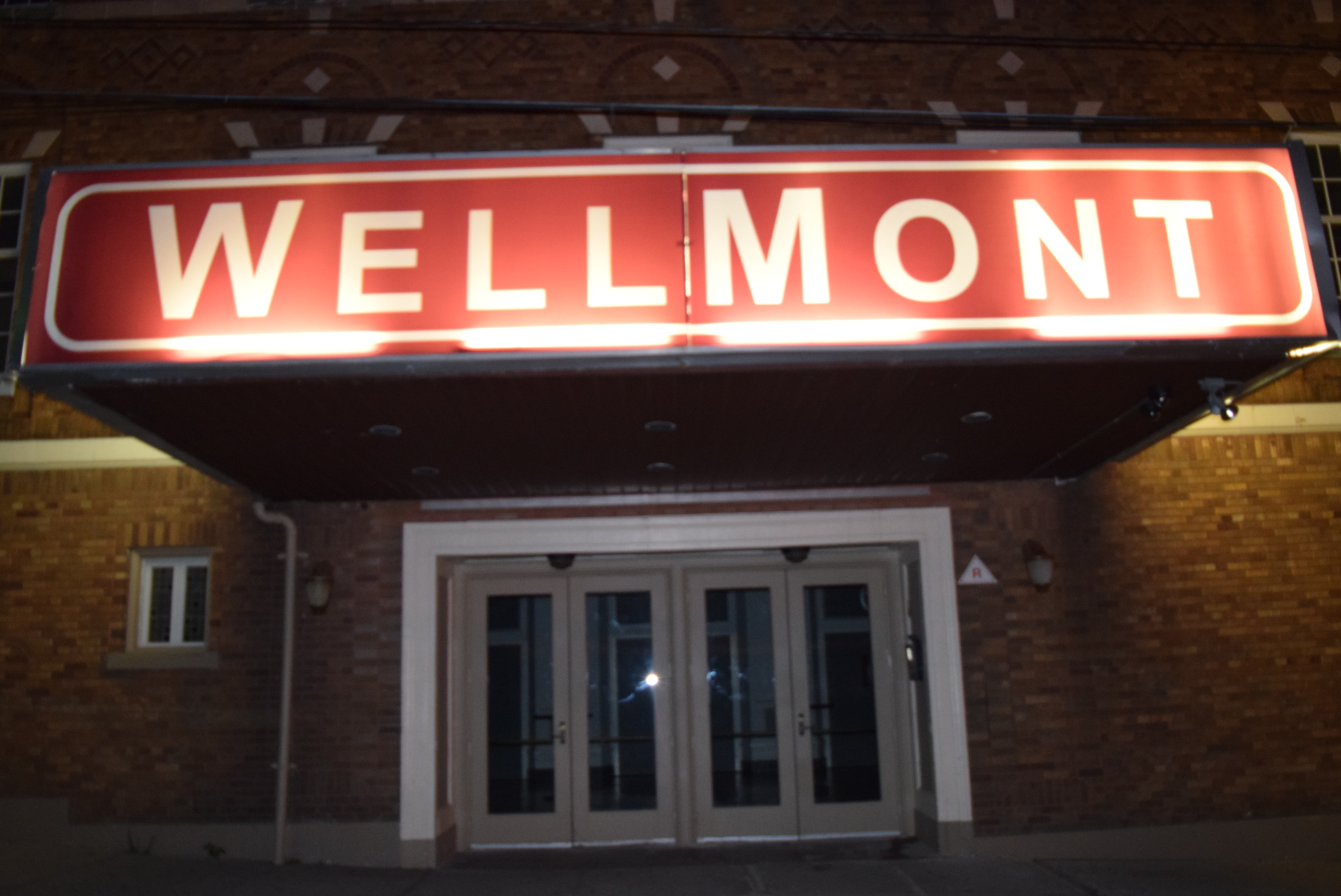 Wellmont Theater Executive Responds To Ted Nugent Complaint