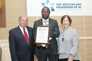 Humanism in Healthcare Award