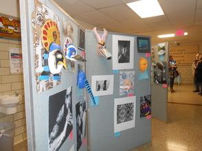 Artistic Accomplishments Celebrated At Teen Arts Festival 2014 , photo 1