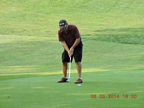 Hail to the Chief, Parker Fires a 33 in Loss to Twin City, photo 6