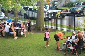 Roselle Community Comes Together for National Night Out Against Crime Festivities, photo 11