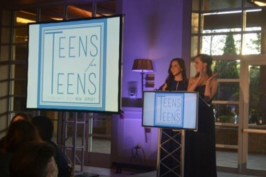 Westfield's Teens for Teens Plans Gala for Liam's Room