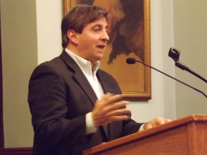 Mayor Parisi