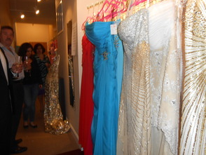 La Belle Boutique Grand Opening: Kicks Off With Prom Bash, photo 4