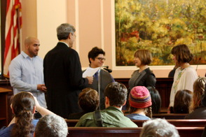 Maplewood's First Same-Sex Marriage Ceremony Performed, photo 15