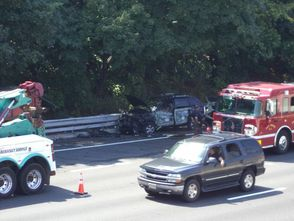 Fatal Route 280 Crash Claims Three Lives in East Orange, photo 1