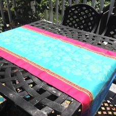 Jacquard Table Runners from Provence