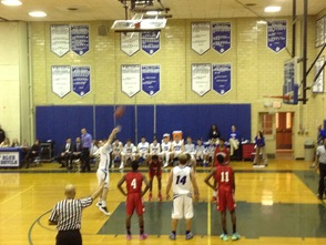 westfield boy's basketball