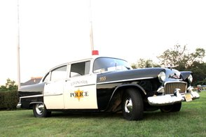 Livingston Town Council Hears More Complaints about Police Fleet, photo 1
