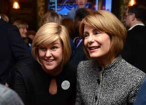 Gubernatorial Candidate Sen. Buono Attends Local Fundraiser, photo 1