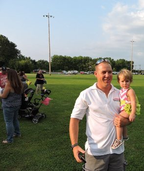 South Plainfield Participates in National Night Out, photo 5