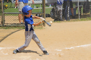 SPFBL 8U Raiders Make Finals of the Branchburg Machine Pitch Tournament, photo 6