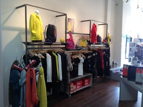Bliss Activewear Celebrates Grand Opening in Millburn, photo 2